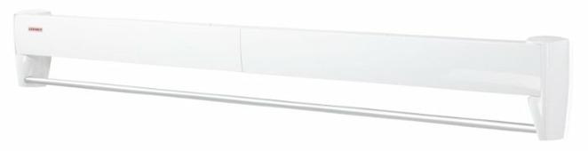 Сушилка для белья Leifheit настенная Telegant Plus 100