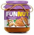 Funnut Арахисовая паста с фундуком
