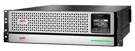 ИБП с двойным преобразованием APC by Schneider Electric SRTL1000RMXLI