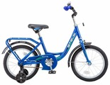 Детский велосипед STELS Flyte 14 Z011 (2018)