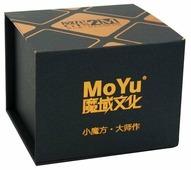 Головоломка Moyu 3x3x3 WeiLong GTS V2 Magnetic