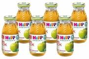 Сок HiPP Мягкий яблочный, c 4 месяцев 6 шт.