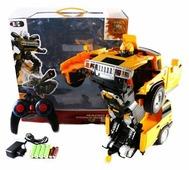 Робот-трансформер Shantou Gepai Робот-машина W298-15