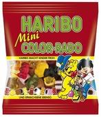 Мармелад Haribo Мини Коло-радо ассорти 175 г