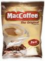 Растворимый кофе MacCoffee The Original 3 в 1, в пакетиках
