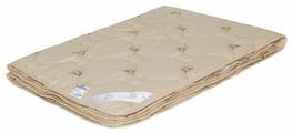 Одеяло ECOTEX Золотое руно, всесезонное