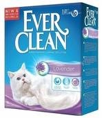 Наполнитель Ever Clean Lavander (6 л)