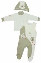 Комплект одежды LEO