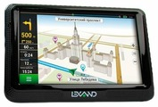 Навигатор LEXAND Click&Drive CD5 HD Прогород