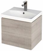 Тумба для ванной комнаты Cersanit City (SZ-CITY-CIT50-Gr/SZ-CITY-CIT60-Gr/SZ-CITY-CIT70-Gr)