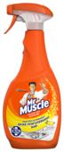 Спрей эксперт для кухни Свежесть лимона Mr. Muscle