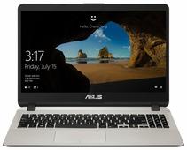 "Ноутбук ASUS X507UB (Intel Core i5 7200U 2500 MHz/15.6""/1920x1080/4GB/500GB HDD/DVD нет/NVIDIA GeForce MX110/Wi-Fi/Bluetooth/Windows 10 Home)"