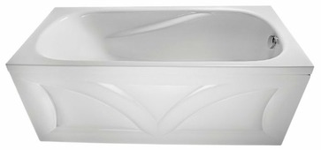Отдельно стоящая ванна 1Marka Classic 130x70