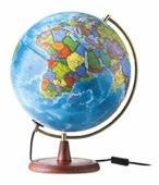 Глобус физико-политический Globen Элеганс 250 мм (Э022500167)