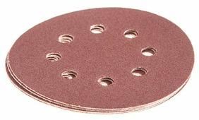 Шлифовальный круг Hammer 214-002 125 мм 5 шт