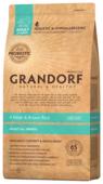 Корм для собак Grandorf 4 Meat & Brown Rice Все породы