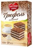 Торт Русская нива Трюфель сливочный