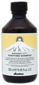 Davines шампунь Natural Tech Purifying