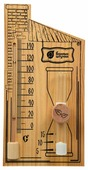 Термометр Банные штучки 18036