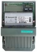 Счетчик электроэнергии трехфазный многотарифный INCOTEX Меркурий 230 ART-02 CN 10(100) А