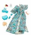 Barbie Комплект одежды для куклы Poolside Барби Fashion