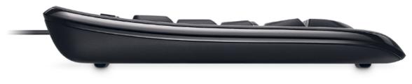 Клавиатура Oklick 760G GENESIS Black USB