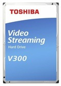 Жесткий диск Toshiba HDWU110UZSVA