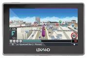 Навигатор LEXAND SA5 HD Прогород