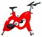 Вертикальный велотренажер Aqquatix Aquabike BPM One