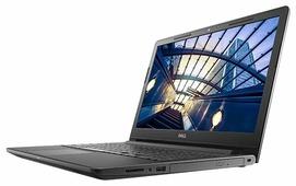 """Ноутбук DELL Vostro 3578 (Intel Core i5 8250U 1600 MHz/15.6""""/1920x1080/4GB/1000GB HDD/DVD-RW/AMD Radeon 520/Wi-Fi/Bluetooth/Windows 10 Home)"""