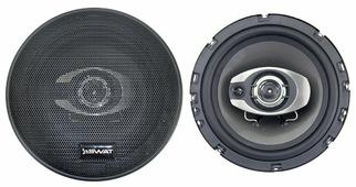 Автомобильная акустика SWAT SP-B6