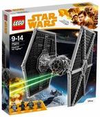 Конструктор LEGO Star Wars 75211 Имперский истребитель СИД