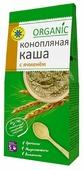 Компас Здоровья Каша конопляная с ячменем, 250 г