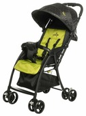 Прогулочная коляска Baby Care Star