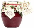Рецепты бабушки Агафьи Скраб-вареньице для тела Гостинцы Агафьи малиновый смягчающий