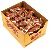 Конфеты Twix minis, коробка