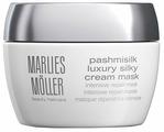 Marlies Moller Pashmisilk Silky Cream Mask Интенсивная восстанавливающая крем-маска для волос