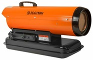 Дизельная тепловая пушка ECOTERM DHD-300 (30 кВт)