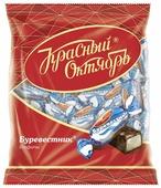 Конфеты Красный Октябрь Буревестник, пакет