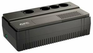Интерактивный ИБП APC by Schneider Electric Easy Back-UPS BV650I-GR