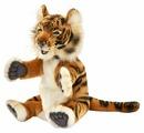 Hansa Кукла на руку Тигр (4039)