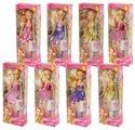 Кукла Defa Lucy Летние покупки, 26 см, 8220