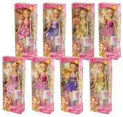 Кукла Defa Lucy Летние покупки, 26 см, 8220 в ассортименте