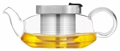 Veitron Чайник заварочный стеклянный YP06 360 мл