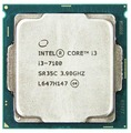 Процессор Intel Core i3 Kaby Lake