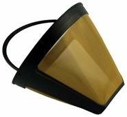 Многоразовые фильтры для капельной кофеварки Worwo FCF03AB Размер 4
