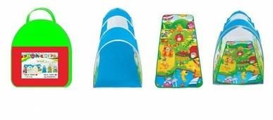 Туннель MSN Toys С ковриком RR1730959