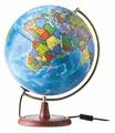 Глобус физико-политический Globen Элеганс 210 мм (Э022100164)