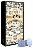 Кофе в капсулах Coffee Joy Classic Светлая обжарка (10 шт.)