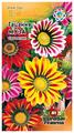 Семена Гавриш Удачные семена Гацания крупноцветковая Муза, смесь 0,05 г